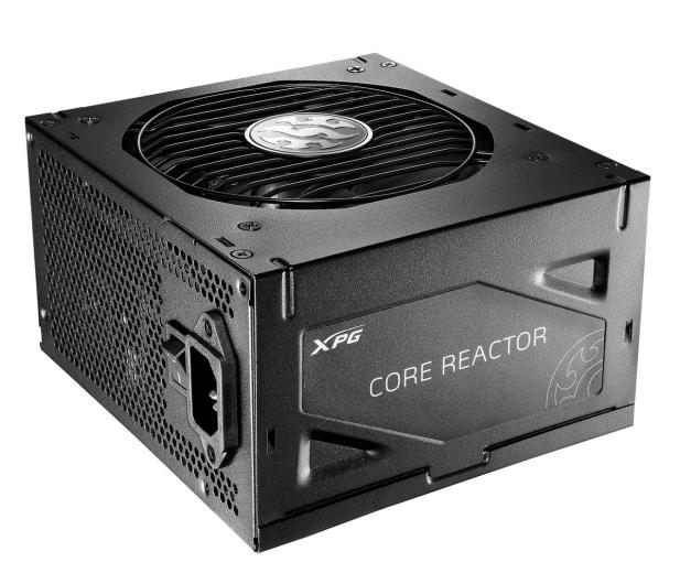 XPG Core Reactor 650W 80 Plus Gold - 524445 - zdjęcie