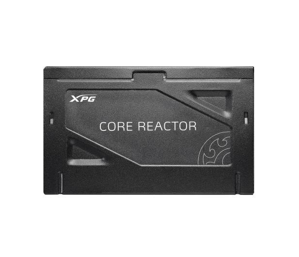 XPG Core Reactor 650W 80 Plus Gold - 524445 - zdjęcie 2