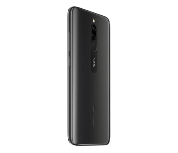 Xiaomi Redmi 8 3/32GB Onyx Black - 525809 - zdjęcie 5