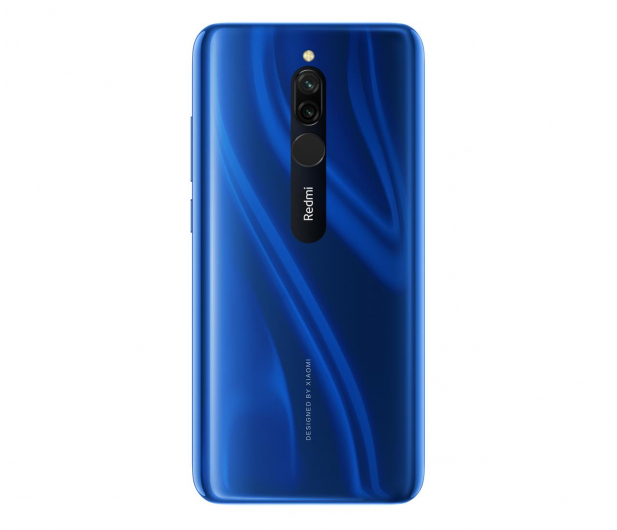 Xiaomi Redmi 8 3/32GB Sapphire Blue - 525810 - zdjęcie 3
