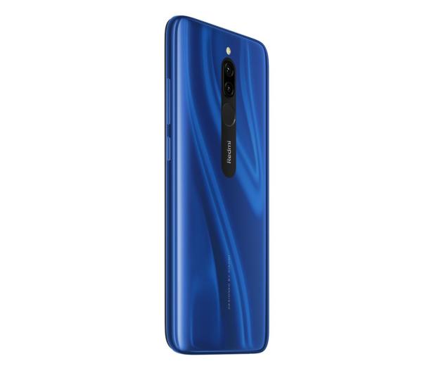 Xiaomi Redmi 8 3/32GB Sapphire Blue - 525810 - zdjęcie 5