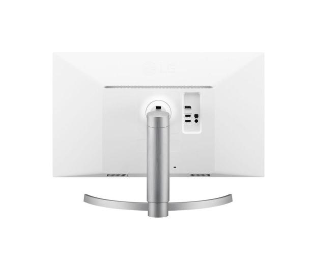 LG 27UL650-W 4K HDR - 524399 - zdjęcie 5
