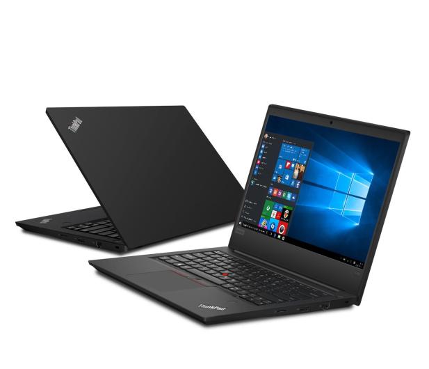 Lenovo ThinkPad E490 i5-8265U/16GB/512/Win10Pro - 525835 - zdjęcie