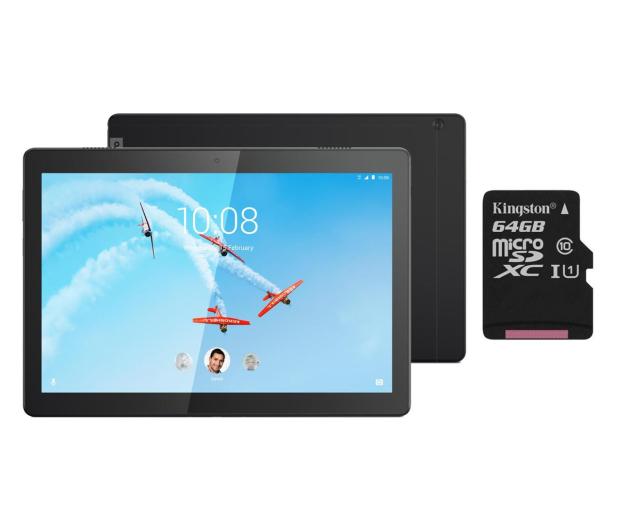 Lenovo TAB M10 QS429/2GB/96GB/Android 9.0 WiFi - 525737 - zdjęcie