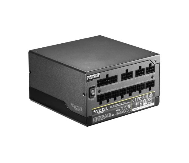 Fractal Design  Ion 660W 80 Plus Platinum - 524632 - zdjęcie 3