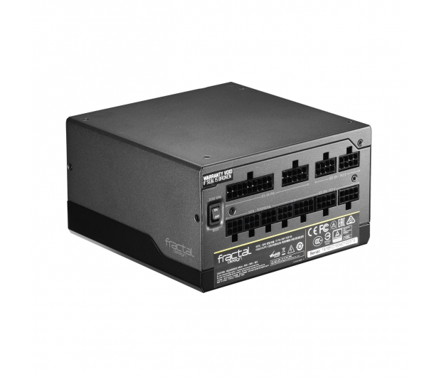 Fractal Design Ion 760W 80 Plus Platinum - 524635 - zdjęcie 3