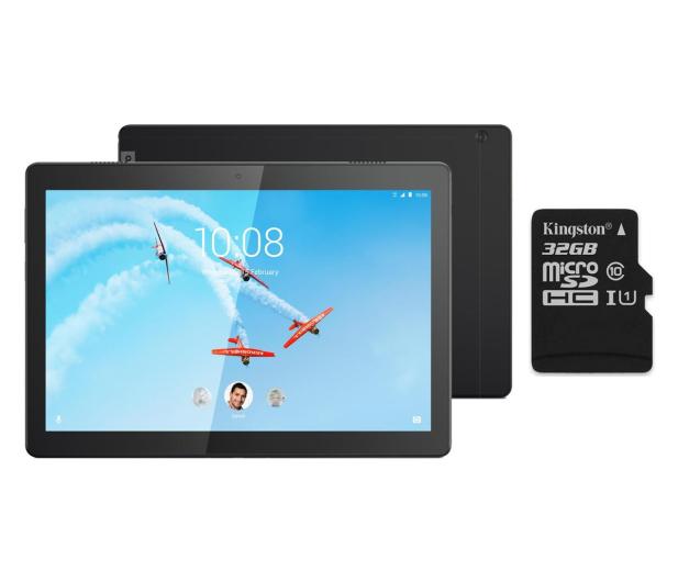Lenovo TAB M10 QS450/3GB/64GB/Android 8.0 LTE - 525688 - zdjęcie