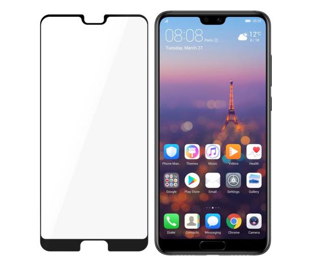 3mk NeoGlass do Huawei P20  - 525711 - zdjęcie