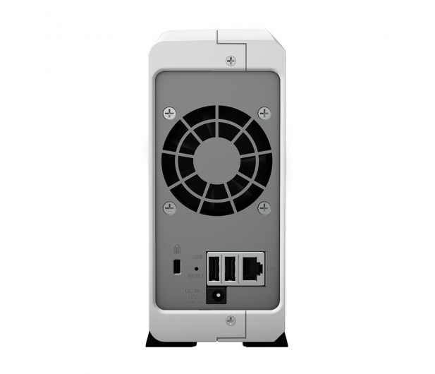 Synology DS120j (1xHDD, 2x800MHz, 512MB, 2xUSB, 1xLAN) - 526156 - zdjęcie 3
