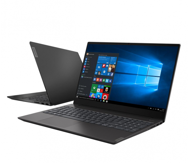 Lenovo IdeaPad S340-15 i5-1035G1/8GB/256/Win10 - 545524 - zdjęcie