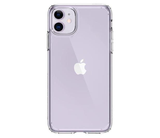 Spigen Ultra Hybrid do iPhone 11 Crystal Clear - 519926 - zdjęcie 2