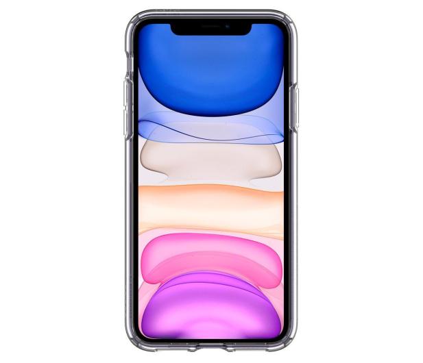 Spigen Ultra Hybrid do iPhone 11 Crystal Clear - 519926 - zdjęcie 4