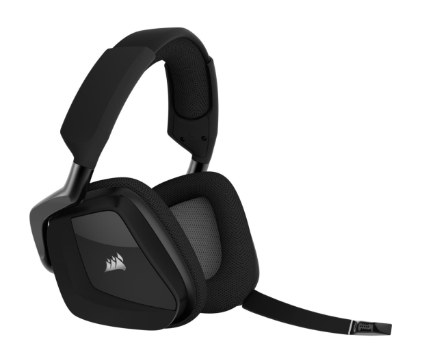 Corsair Void ELITE Wireless Carbon - 519091 - zdjęcie 3