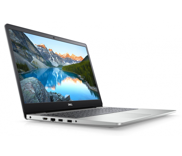 Dell Inspiron 5593 i5-1035G1/16GB/256+1TB/Win10 IPS - 519594 - zdjęcie 4