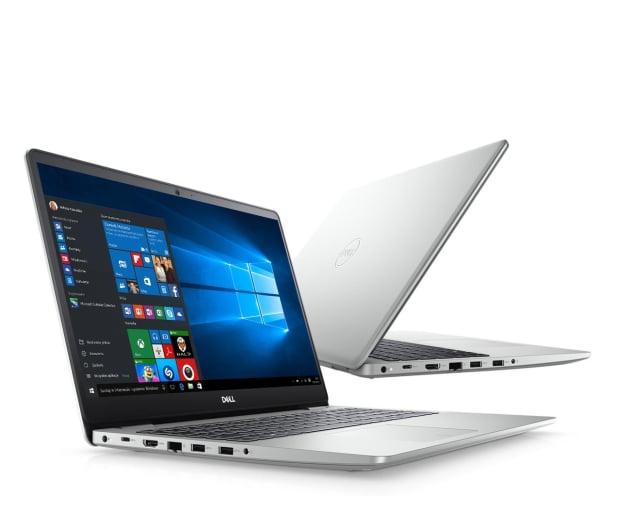 Dell Inspiron 5593 i7-1065G7/16GB/256+1TB/Win10 MX230 - 519643 - zdjęcie