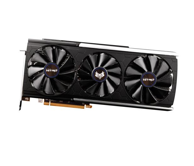 Sapphire Radeon RX 5700 XT NITRO+ 8GB GDDR6 - 520228 - zdjęcie 6