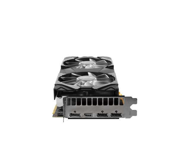 KFA2 GeForce RTX 2080 SUPER EX 1-Click OC 8GB GDDR6 - 520364 - zdjęcie 3