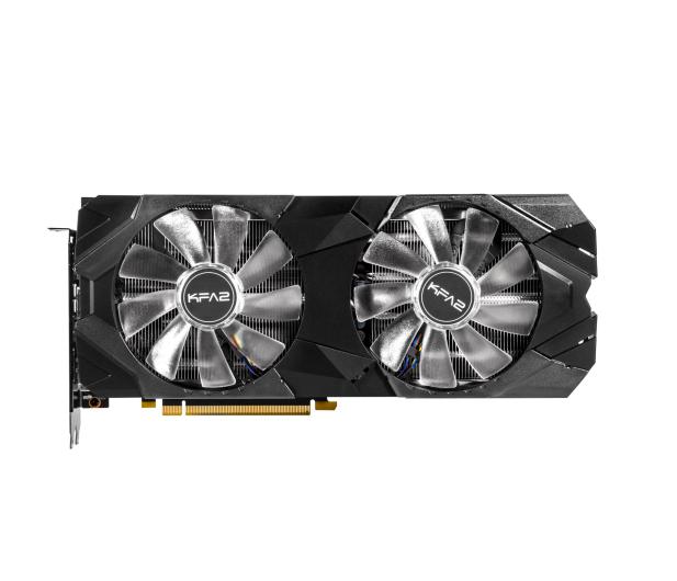 KFA2 GeForce RTX 2060 SUPER EX 1-Click OC 8GB GDDR6 - 520370 - zdjęcie 5