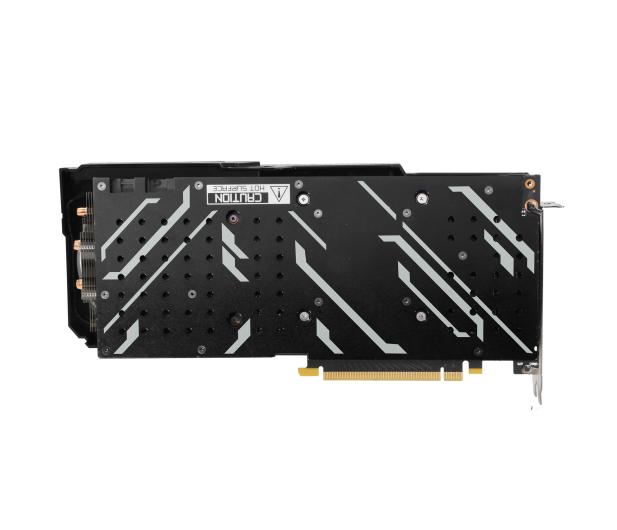 KFA2 GeForce RTX 2070 SUPER EX Gamer Black Ed 8GB GDDR6 - 520367 - zdjęcie 4