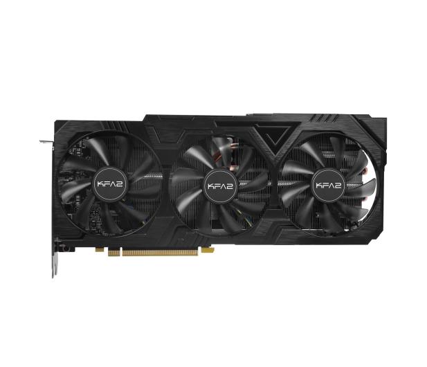 KFA2 GeForce RTX 2070 SUPER EX Gamer Black Ed 8GB GDDR6 - 520367 - zdjęcie 5