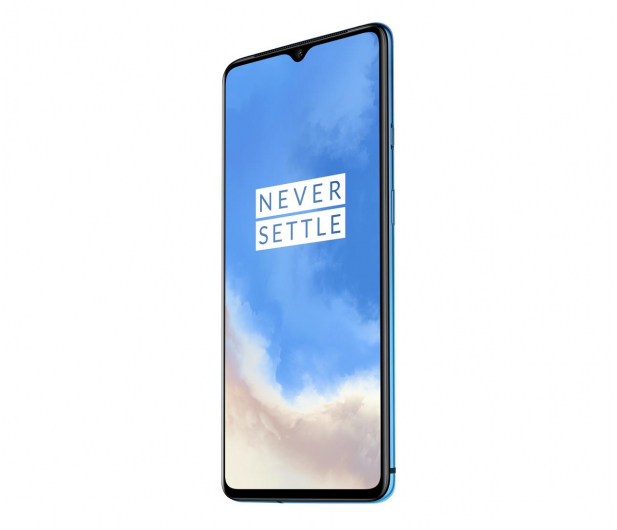 OnePlus 7T 8/128GB Dual SIM Glacier Blue - 519817 - zdjęcie 2