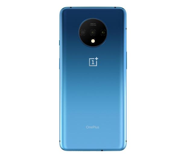 OnePlus 7T 8/128GB Dual SIM Glacier Blue - 519817 - zdjęcie 6