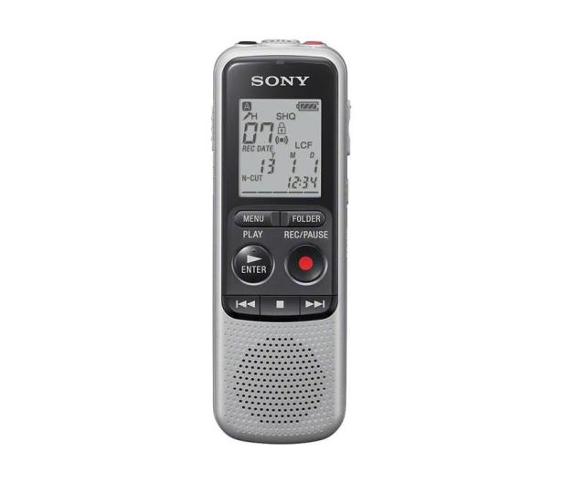 Sony ICD-BX140  - 225512 - zdjęcie