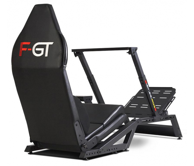 Next Level Racing F-GT Cockpit  - 519857 - zdjęcie 3
