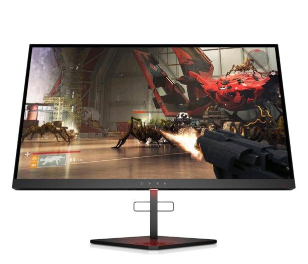 HP OMEN X 25f Gaming - 520383 - zdjęcie