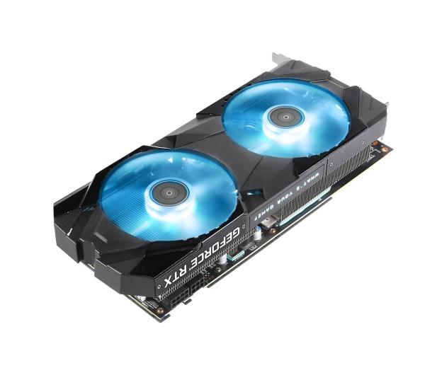 KFA2 GeForce RTX 2070 SUPER EX 1-Click OC 8GB GDDR6 - 520368 - zdjęcie 2