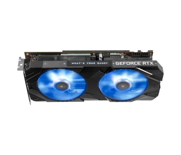 KFA2 GeForce RTX 2070 SUPER EX 1-Click OC 8GB GDDR6 - 520368 - zdjęcie 6