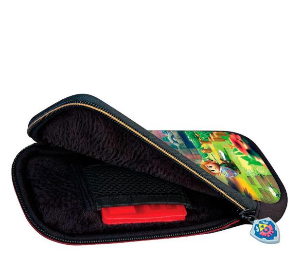 BigBen SWITCH LITE RDS Etui na konsole SLIM Zelda - 520404 - zdjęcie
