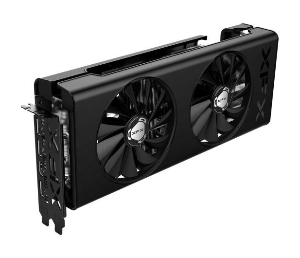 XFX Radeon RX 5700 ULTRA 8GB GDDR6 - 521417 - zdjęcie 2