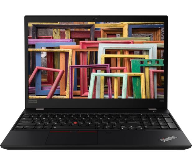 Lenovo ThinkPad T590 i7-8565U/16GB/512/Win10P LTE - 568194 - zdjęcie 2