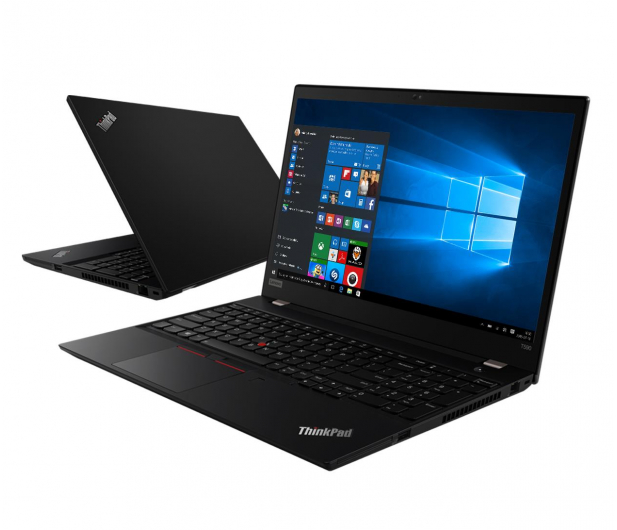 Lenovo ThinkPad T590 i7-8565U/16GB/512/Win10P LTE - 568194 - zdjęcie