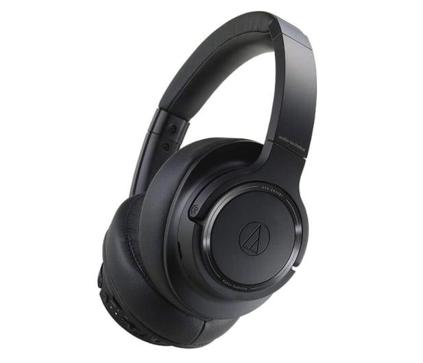 Audio-Technica ATH-SR50BT Czarne - 526942 - zdjęcie
