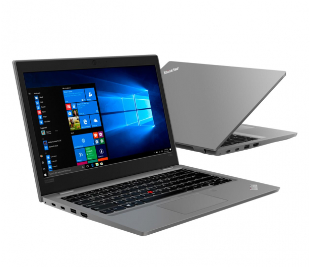 Lenovo ThinkPad L390 i5-8265U/8GB/256/Win10P - 526075 - zdjęcie