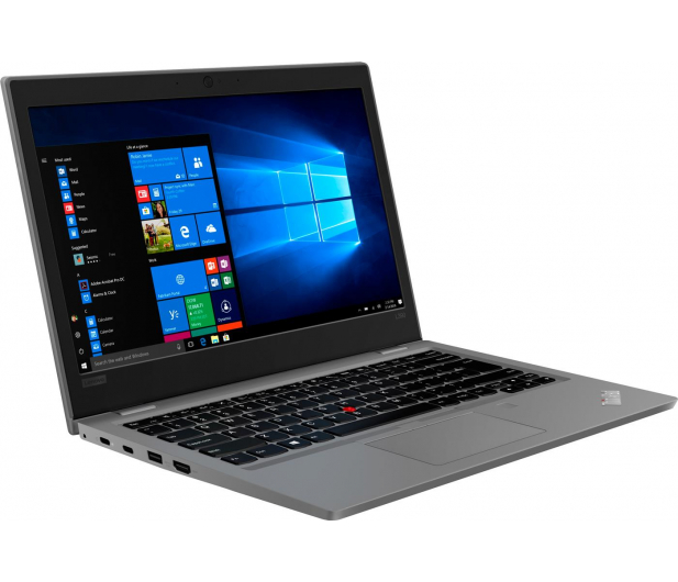 Lenovo ThinkPad L390 i5-8265U/16GB/256/Win10P - 526078 - zdjęcie 9