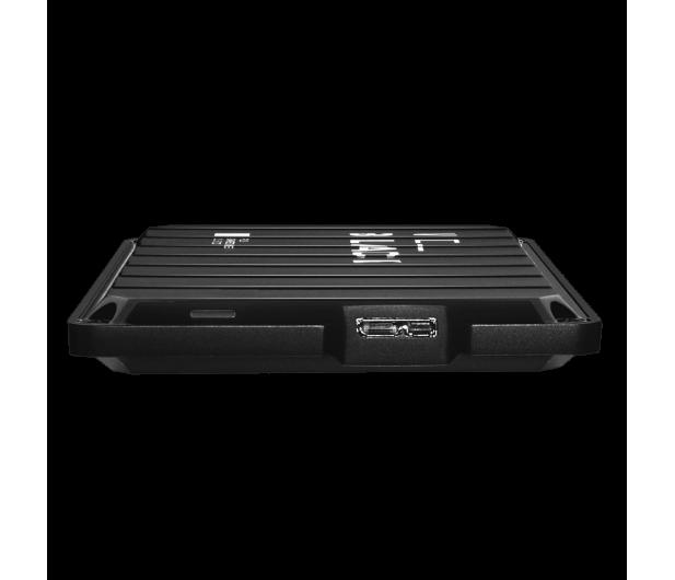 WD Black P10 Game Drive 2TB USB 3.0 - 526723 - zdjęcie 4
