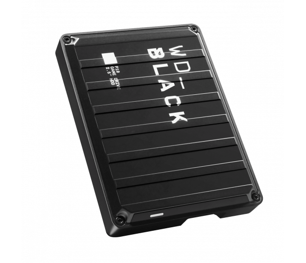 WD Black P10 Game Drive 4TB USB 3.0 - 526726 - zdjęcie 2