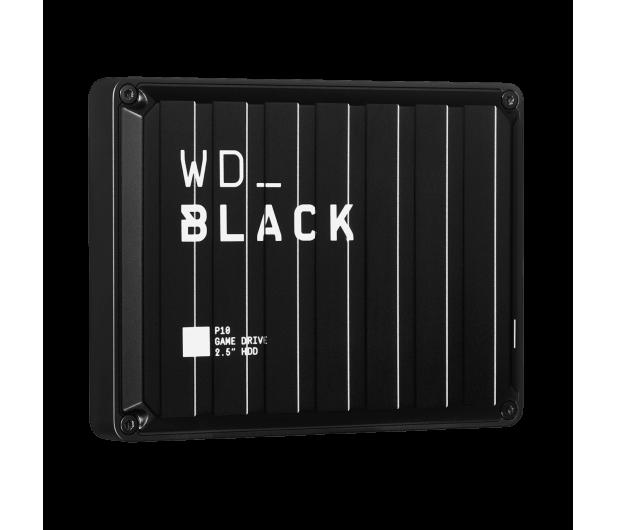WD Black P10 Game Drive 4TB USB 3.0 - 526726 - zdjęcie 6