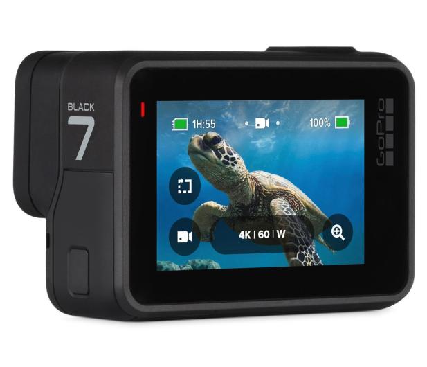GoPro Hero7 Black Special kit  - 526636 - zdjęcie 3