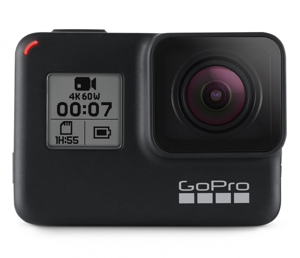 GoPro Hero7 Black Special kit  - 526636 - zdjęcie 4