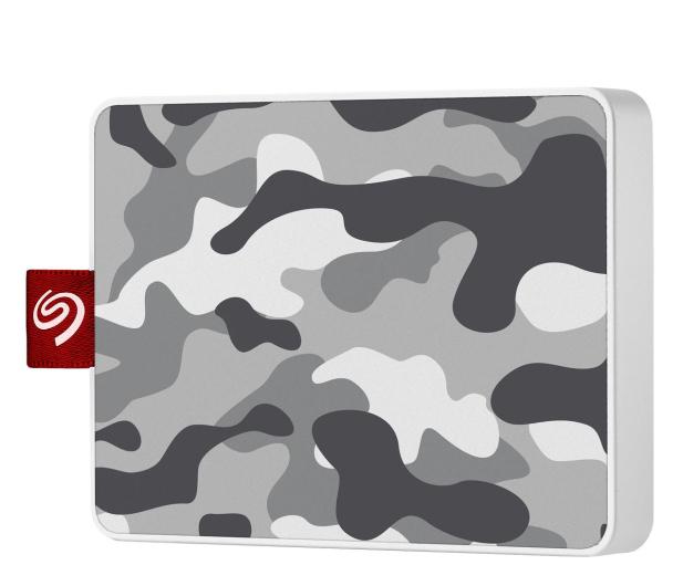 Seagate One Touch SSD 500GB USB 3.0 - 526835 - zdjęcie