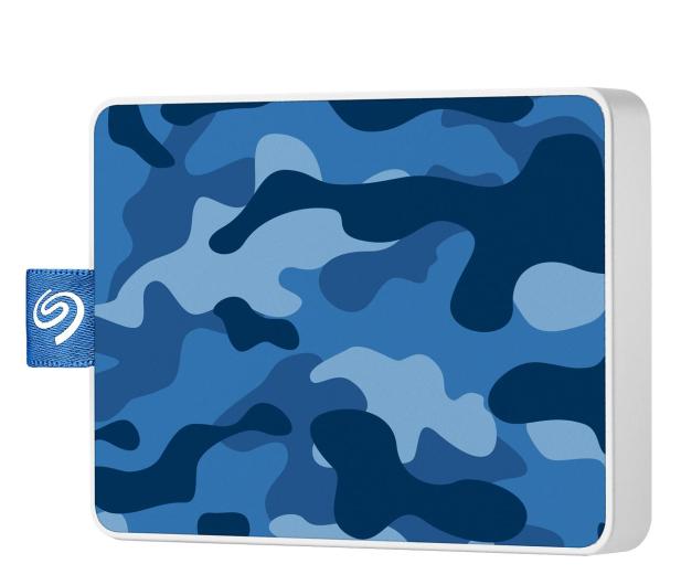 Seagate One Touch SSD 500GB USB 3.0 - 526853 - zdjęcie