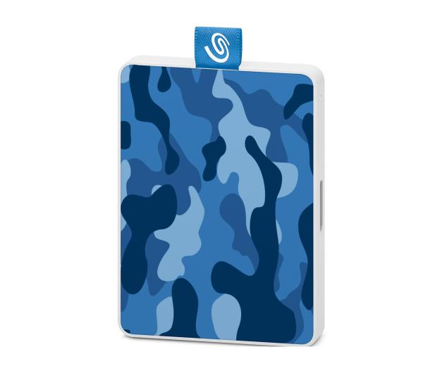 Seagate One Touch SSD 500GB USB 3.0 - 526853 - zdjęcie 2
