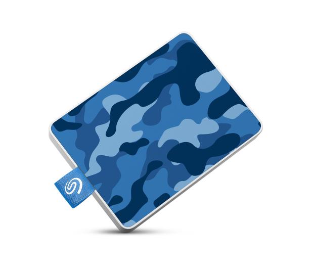 Seagate One Touch SSD 500GB USB 3.0 - 526853 - zdjęcie 3