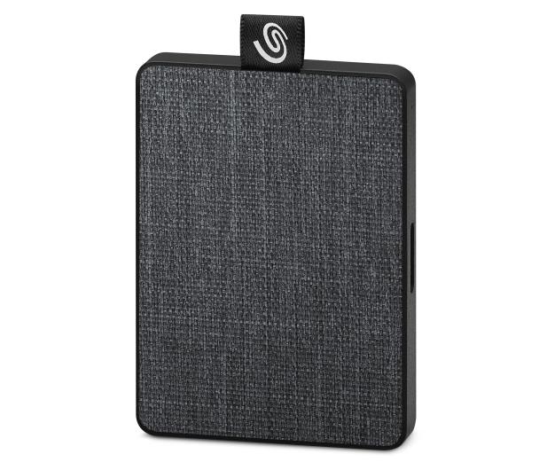 Seagate One Touch SSD 500GB USB 3.0 - 526868 - zdjęcie 2