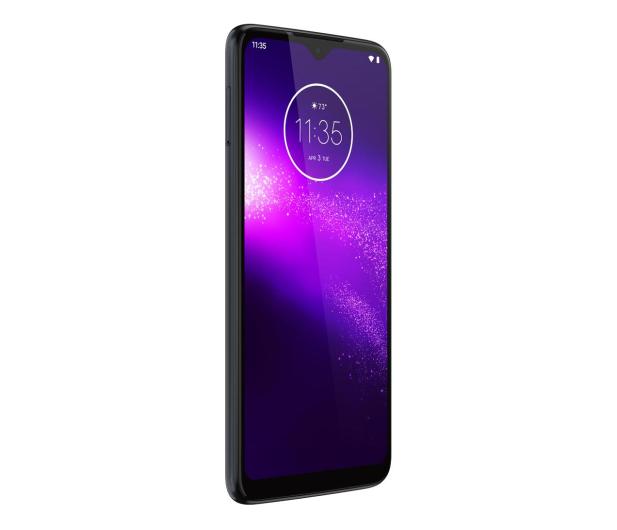 Motorola One Macro 4/64GB Dual SIM IPX2 Space Blue + etui - 527985 - zdjęcie 4