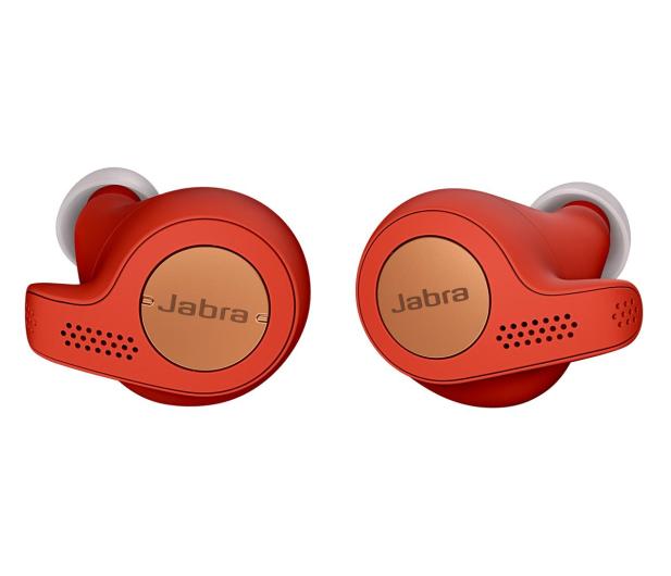 Jabra Elite Active 65t miedziano - czerwone - 504285 - zdjęcie 2